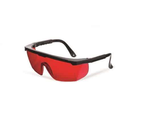 משקפי לייזר RED פלאש ביטק btech