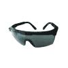 משקפי מגן UV שקופות למחצה ביטק btech