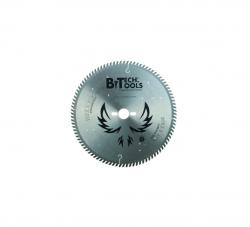 משור להב עגול KIC למינציה ביטק btech