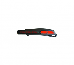 סכין חיתוך פונקציונאלית בטיחותית -אחיזה סופר סופט ביטק btech