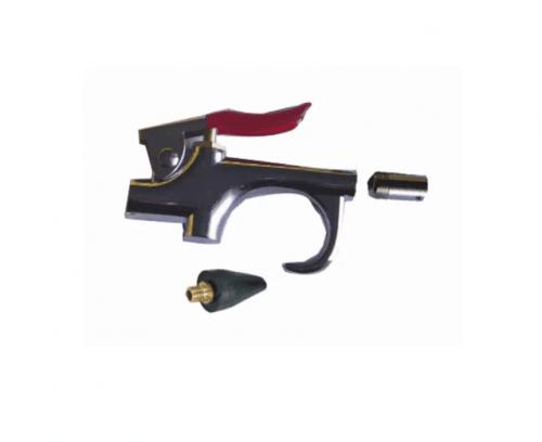 אקדח אויר יצוק כולל פיטמה צרה ביטק btech