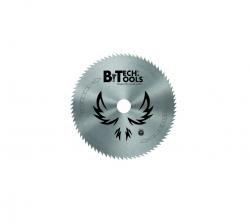 משור להב עגול HSS SUPER 18% ביטק btech