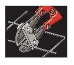 חותך ברזל בניין להב BILD ביטק btech