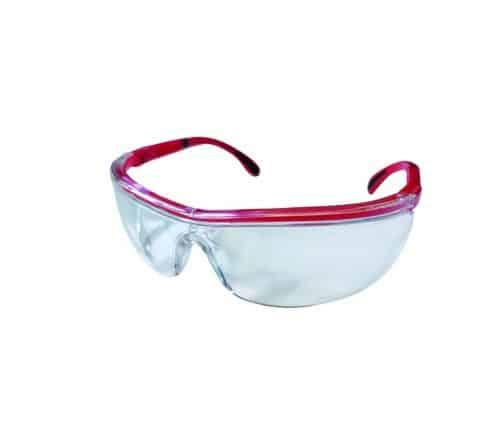 משקפי מגן UV שקופות ביטק btech