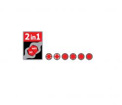 מפתח רצ'ט 15 פעולות ב-1 מולטי מידה ביטק btech