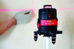 פלס קו לייזר 4V 360 ULTRALiner ביטק btech