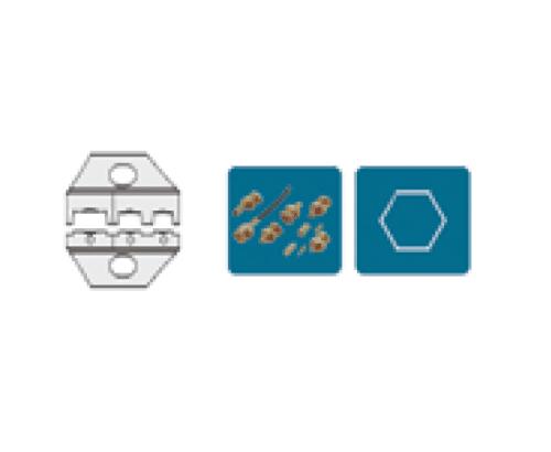 לוחץ רצ״ט אורגונומי - 3 לחיצות ביטק btech