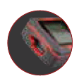 מד מרחק לייזר אלקטרו פוינט D80 ביטק btech