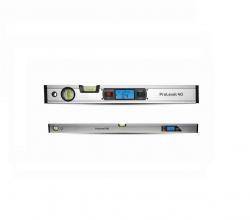 """פלס דיגיטלי מקרולייט מסך LCD אורך 400/600/800/1000 מ""""מ ביטק btech"""